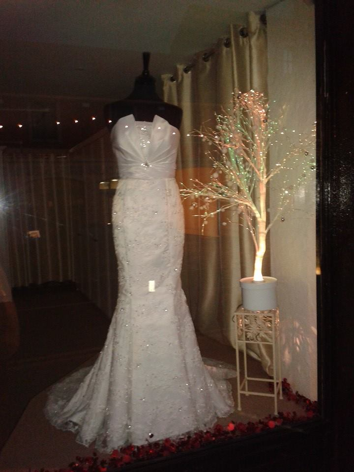Wedding dresses galway