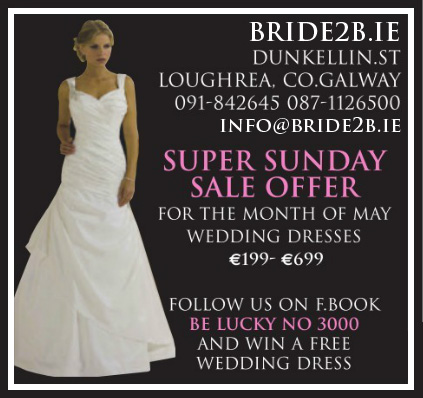 Be the lucky customer to win a free wedding dress with for Win free wedding dress